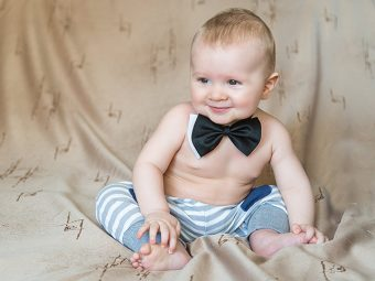100 Popular English Baby Boy Names With Meanings