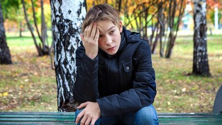 Erectile Dysfunction In Teens