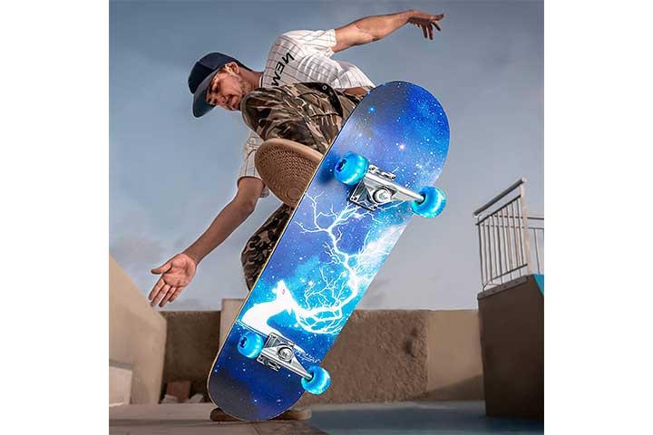 Gentle Monster Skateboards