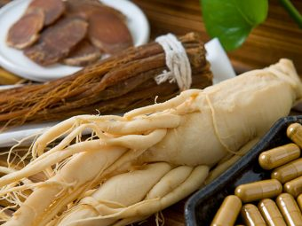 How Safe Is Ginseng During Breastfeeding