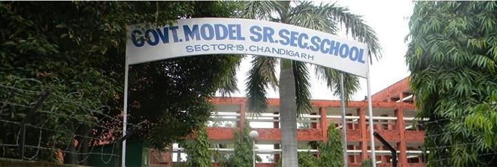Govt. Model Sr. Sec. School