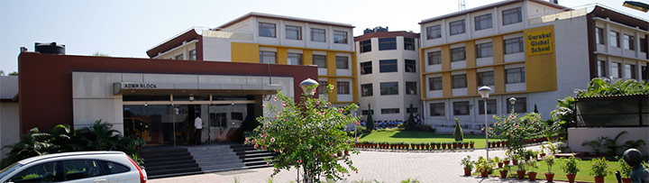 Gurukul Global School