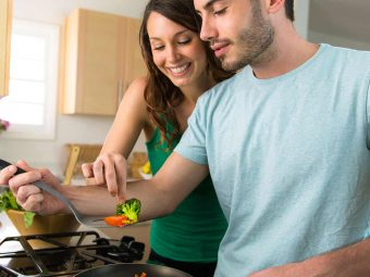 How To Be A Good Husband - A Definite Guide