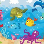 Interesting Water Animal Information For Kids