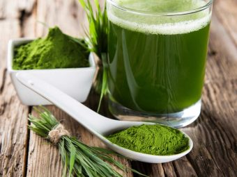 Is Spirulina Safe To Consume During Breastfeeding?