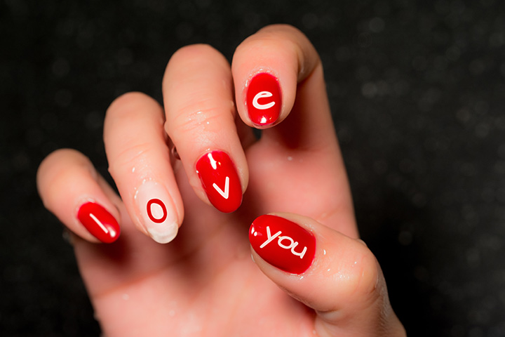 8 Spectacular Nail Art Designs For Teens