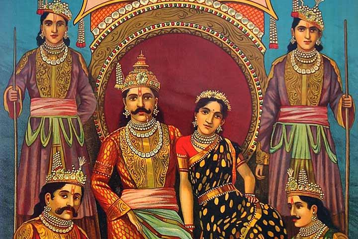 Mahabharat Epic In Hindi Pdf