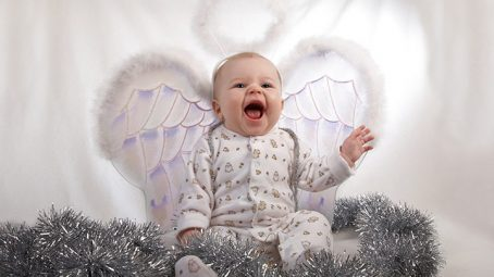 Majestic Baby Names That Mean Miracle Or Blessing