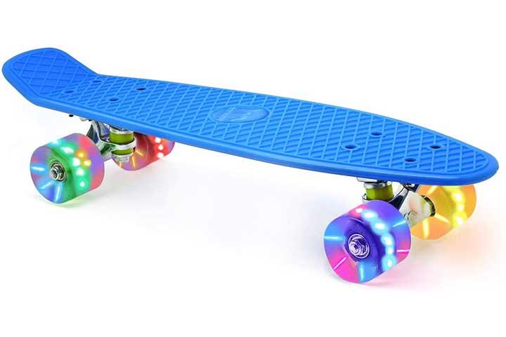 Merkapa Skateboard For Beginners