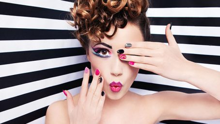 Nail Art Designs For Teens