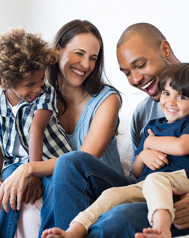 Blended Family: What To Expect And How To Make It Work?