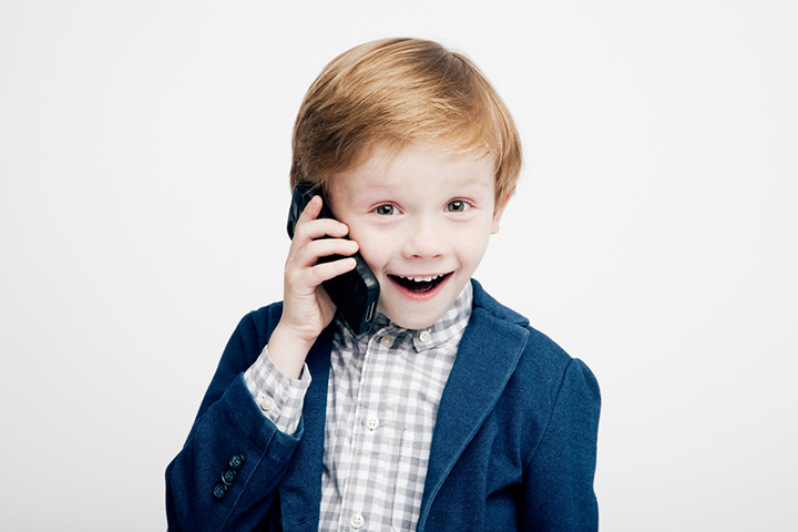 Phone Pranks For Kids