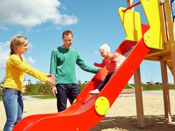 Playground Safety For Kids - Rules,Tips & Facts