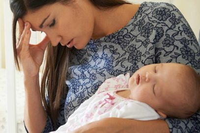 Postpartum Hormones: Reasons For Imbalance And Tips To Deal With It