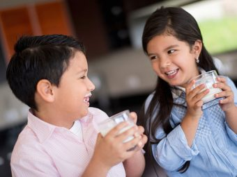 Best Probiotics For Kids In 2019