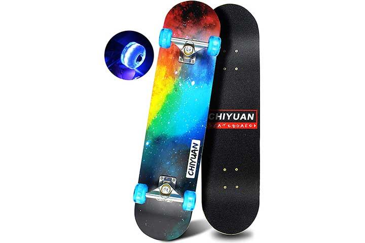 Sangde Standard Skateboards