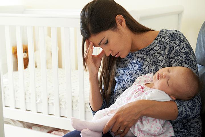 Surprising Ways To Restore Hormones After Pregnancy