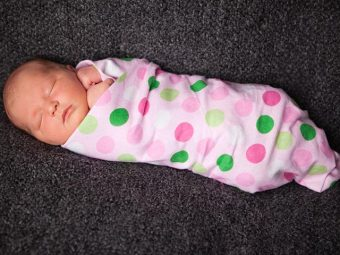 Swaddling And SIDS Could Be Related, Suggests New Finding