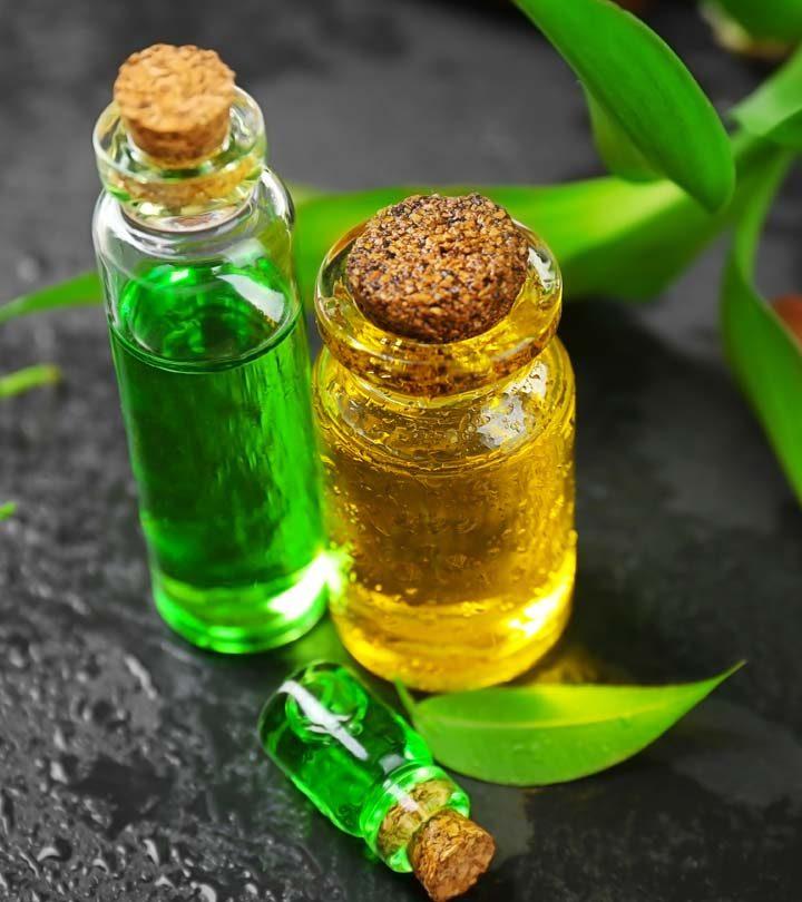 Tea Tree Oil For Kids