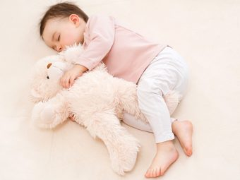 Toddler's Nap – Tips And Facts On Smooth Transitions