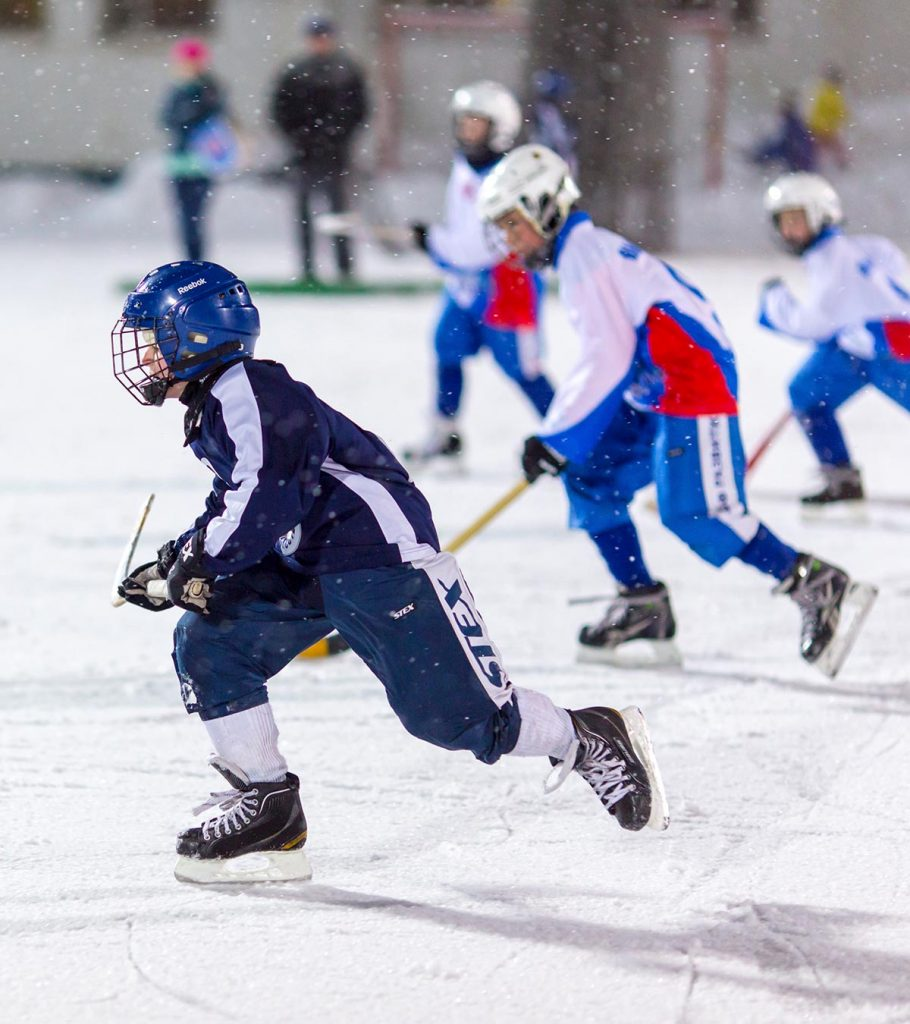 Top 10 Hockey Facts, Rules, And Safety Tips For Kids