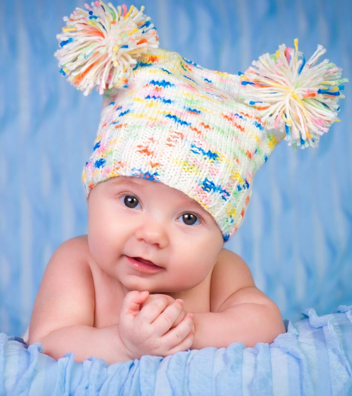 Top 200 One, Two, Three, And Five Syllable Baby Boy Names