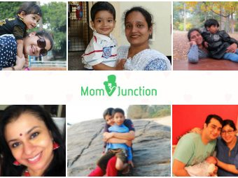 7 True Experiences By Real Moms