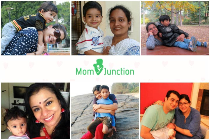 True Experiences By Real Moms