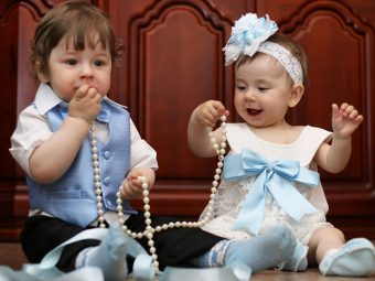 83 Popular Gender Neutral Or Unisex Baby Names