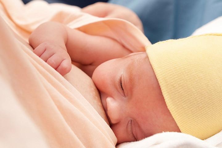 Acne While Breastfeeding