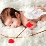 Valentine's Day Baby Names