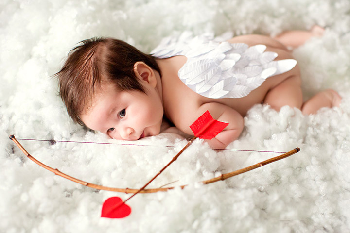 40 Valentine S Day Inspired Baby Names For Boys And Girls