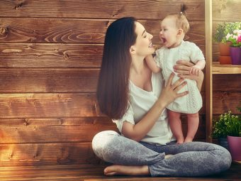 10 Practical Parenting Advice For New Moms