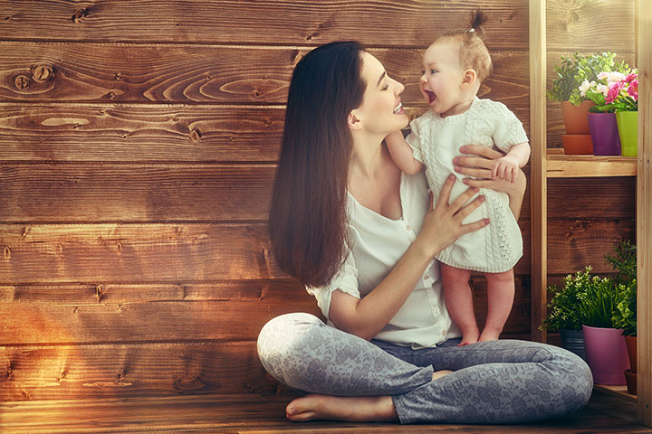 Parenting Advice For New Moms