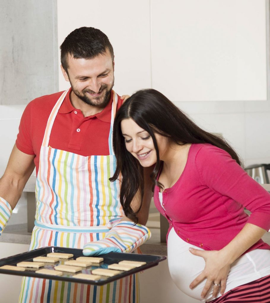 Wife And Husband Relationship During Pregnancy This Is What You Need To Know-1722