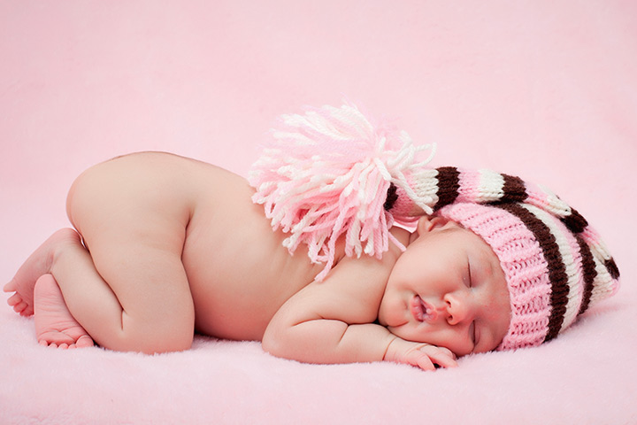 Baby Names That Mean Peace