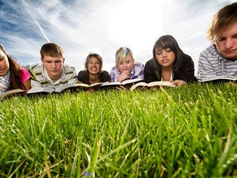 20 Fun Bible Games And Activities For Teens And Youth