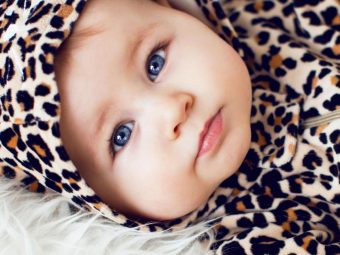 50 Amazing Animal Inspired Baby Names For Girls And Boys