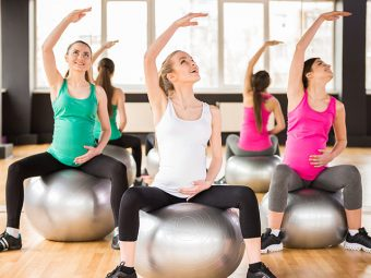 Exercises That Are Safe In The 36th Week Of Pregnancy