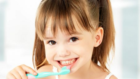 Facts About Teeth For Kids