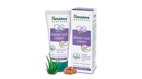 Himalaya Diaper Rash Cream