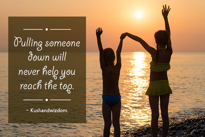 20 quotes that are words of encouragement for kids
