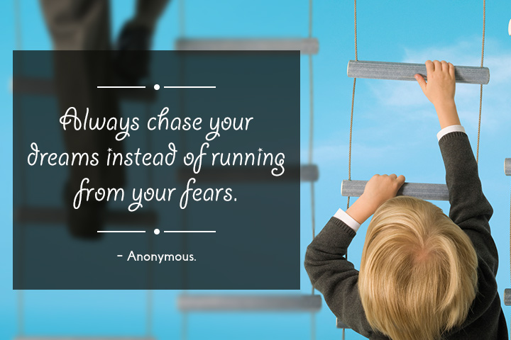 Words Of Encouragement For a Child