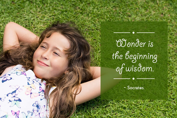 Short Encouraging Quotes For Kids