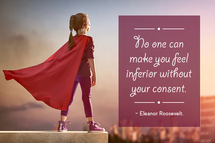 Quotes To Encourage Children