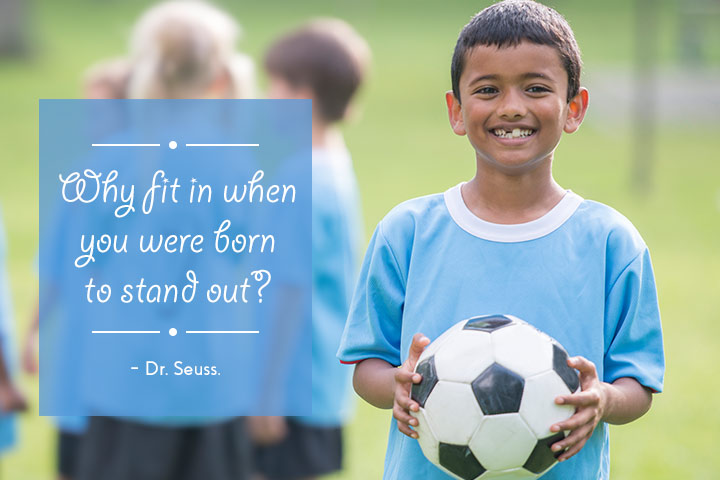 Encouraging Quotes For Children