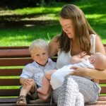 You Have Different Breastmilk For Your Daughter And Son
