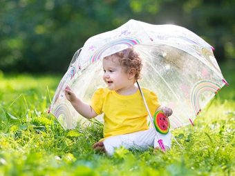 23 Tips To Save Your Baby From Infections This Rainy Season