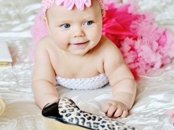51 Most Fashionable Baby Names Inspired From Fashion Designers