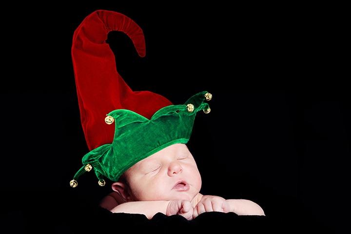 Elvish Baby Names